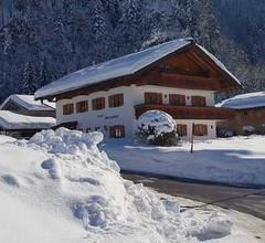 Ferienwohnung 1 Haus Wiesenblick FeWo1 1