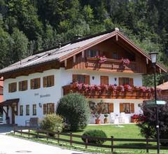 Ferienwohnung 1 Haus Wiesenblick FeWo1 2