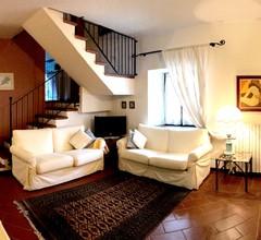 Wohnung mit 2 Schlafzimmern in Massino Visconti mit bezauberndem Seeblick, Pool, eingezäuntem Garten - 3 km vom Strand entfernt 1
