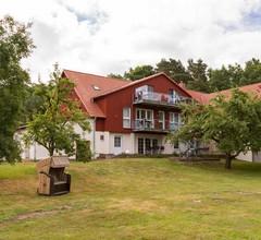 Usedom Landhaus Morgenitz - Ferienwohnung 5 2