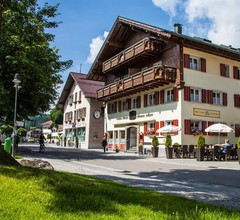 Gaisbock der DorfUrlaub 2