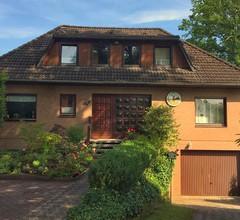 Ferienhaus für 4 Personen (105 Quadratmeter) in Bispingen 1