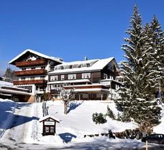Der Berghof 1