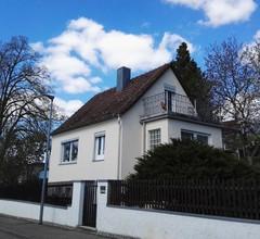 Uriges Häuschen in Weißenburg 1