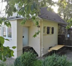 Uriges Häuschen in Weißenburg 2