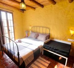 Wohnung mit 2 Schlafzimmern in Ubrique mit toller Aussicht auf die Berge, Balkon und W-LAN 1