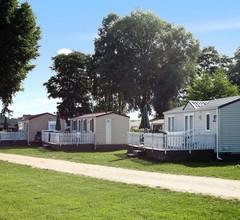Caravanpark am Glindowsee, Werder an der Havel (Mobile Home/Typ A) 1