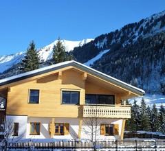 Fontain´s Hus Alpenchalet - 1 Wohn-, 2 Schlafräume, DU/WC 1