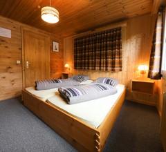 Ferienwohnung Haus am Rain, (St. Antönien). 3.5-Zimmerwohnung für 5 Personen, 62m2 1