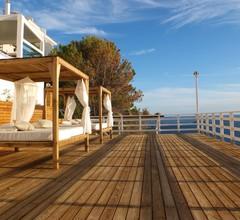 Villa mit 4 Schlafzimmern in El Toro mit herrlichem Meerblick, privatem Pool, möbliertem Garten 2