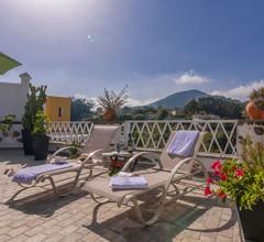 Ferienhaus mit Pool in Firgas 1