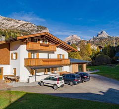 Chalet Dumbria Dolomites 2