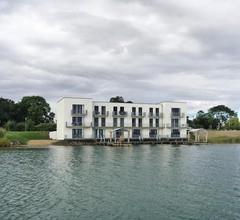 Appartements in der Lagune Kahnsdorf am Hainer See, Neukieritzsch (2-Raum-App./Typ B) 2