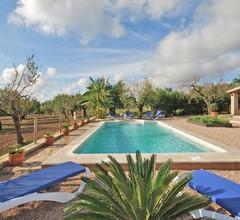 Villa Pinaret 1