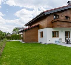 Gemütliches Ferienhaus in Salzburg nahe Skigebiet 2