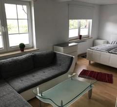 Ferienwohnung für 3 Personen (42 Quadratmeter) in Bispingen 1