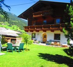 Ferienhaus Manuela Serles 2