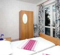 Ferienwohnung im Ort Plat (Dubrovnik), Kapazität 4+1 1