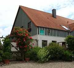 Haus Wildgans Ferienwohnung Rose - [#73334] 2