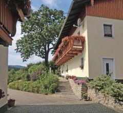 Birkenhof (Neukirchen b. Hl. Blut). Ferienwohnung Kleiner Osser (70qm) mit Balkon und vollausgestatteter Küche 2