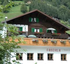Hotel-Pension Faneskla * * * Ferienwohnungen - Nescharina 1