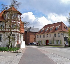 Modernes Ferienhaus mit Garten in Heiligendamm 1