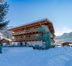 Zillertal Alpen 1