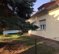 altes Fischerhaus (Seenähe) 1