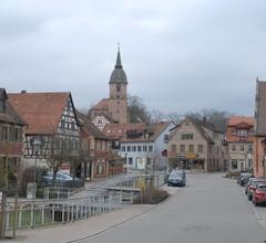 """Ferienwohnung Passivhaus """"Schöne Aussicht"""" 2"""