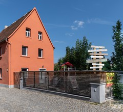 Red House 1