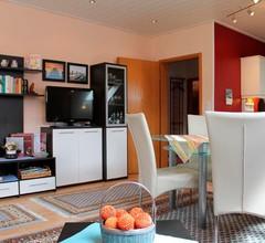 Komfort-Ferienwohnung BURCK 97 qm , 3 Schlafzimmer, 2 WC 1