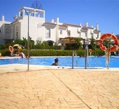 Haus mit 2 Schlafzimmern in Rota mit Pool und eingezäuntem Garten - 500 m vom Strand entfernt 1