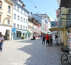 Bed &amp Breakfast Sonne (Bregenz). 2 Bett / Fließwasser (getrennte Betten) (Kat. 3) 2
