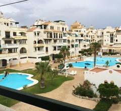 Apartamentos Roquetas Beach 2