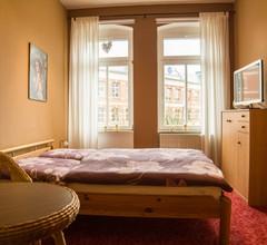 Ferienwohnung für 6 Personen (60 Quadratmeter) in Arnstadt 1