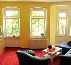 Ferienwohnung für 6 Personen (60 Quadratmeter) in Arnstadt 2