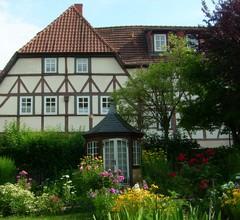 """Ferienwohnungen """"Altes Bachhaus"""" 2"""