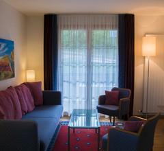 Hapimag Resort Flims, (Flims Waldhaus). Apartment mit 2 Schlafzimmern Komfort 1