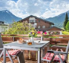 Alpenflair Ferienwohnungen Landhaus Dodel Whg 206-210 1