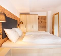 Alpenflair Ferienwohnungen Landhaus Dodel Whg 206-210 2
