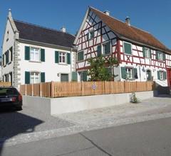 Ferienhaus Schlößleweg 2a 1