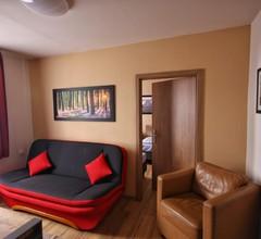 Ferienwohnung für 5 Personen (68 Quadratmeter) in Arnstadt 1