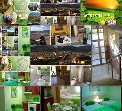Wohnungen Ra Ap Hotel Residencial Alcoy 2