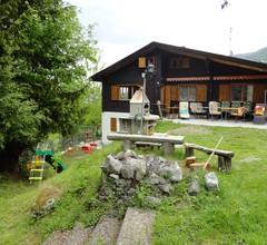Ferienhaus für bis 10 Personen (140 m²) in Grächen,St.Niklaus,Wallis,Schweiz 1