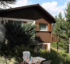 Casa Mulinatsch, (Rueras/Sedrun). 670.01 Ferienwohnung mit Dusche/WC für max. 3 Personen 2