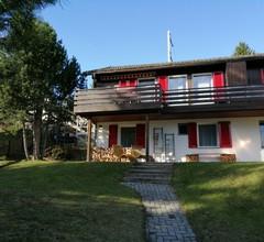 Casa Mulinatsch, (Rueras/Sedrun). 670.02 Ferienwohnung mit Bad/Dusche/WC für max. 6 Personen 2