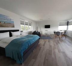 Strandappartements Haus Strandkieker 1