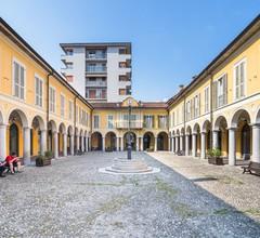 Geräumiges Haus in Verbania Pallanza (Italien) mit Balkon 1