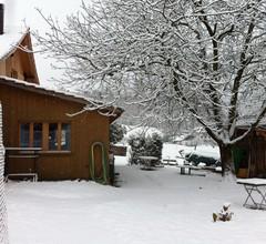 Ferienhaus im Rebberg 2