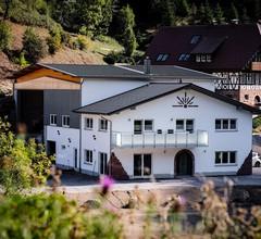 Ferienwohnungen Giedensbach 2